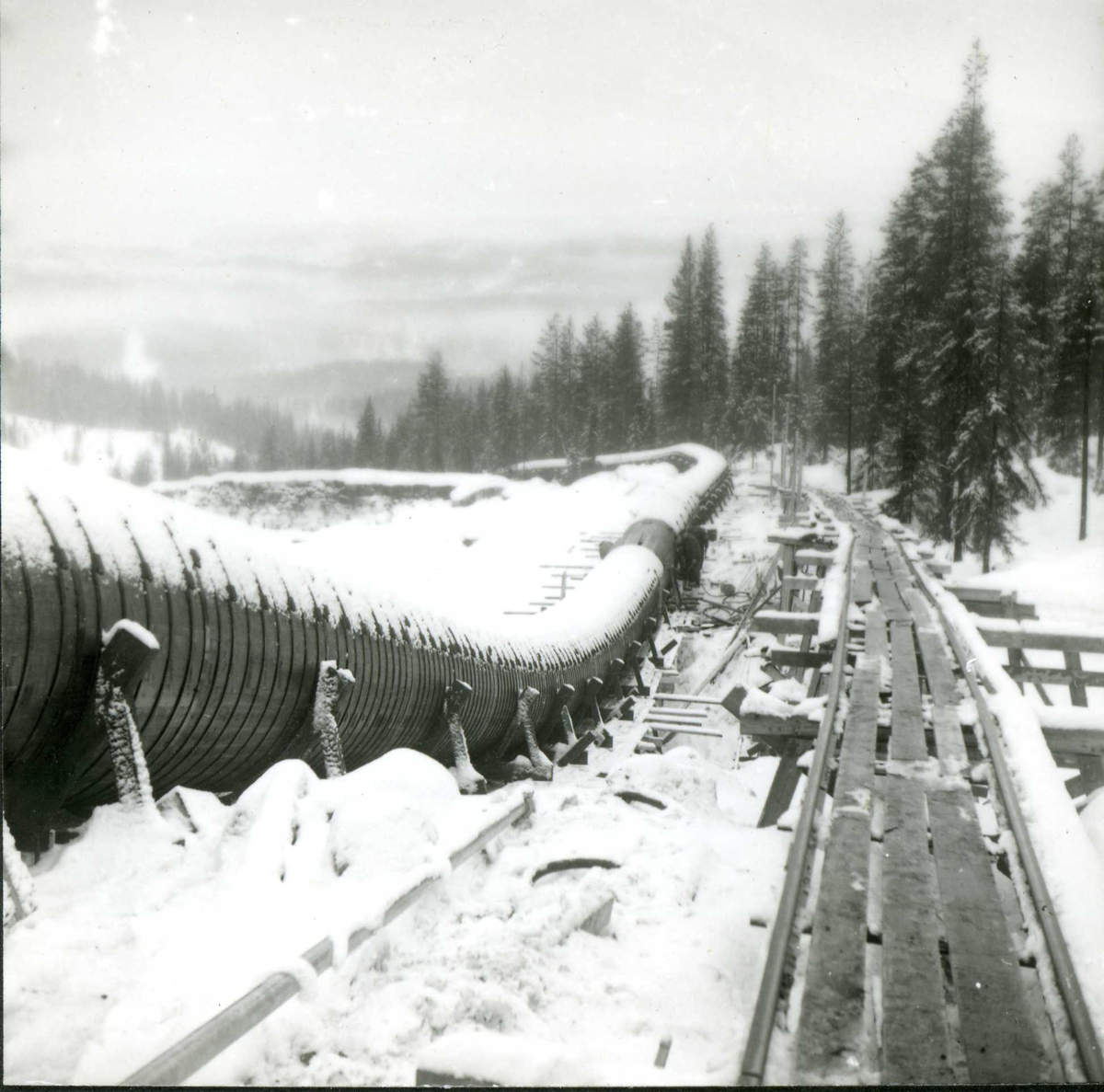185-3 Hyllandsfossen kraftverk