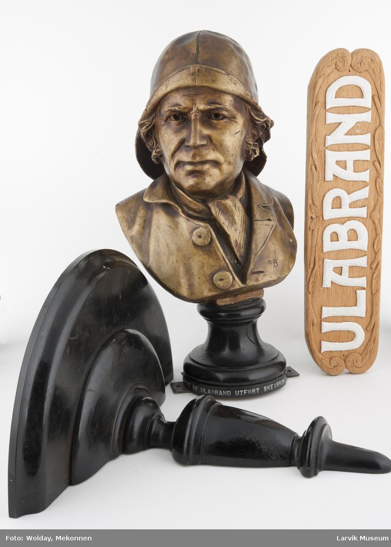 Ulabrand