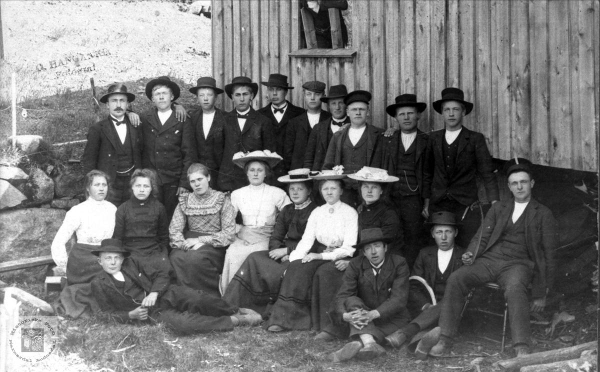 Misjonstevne Ågedalstø