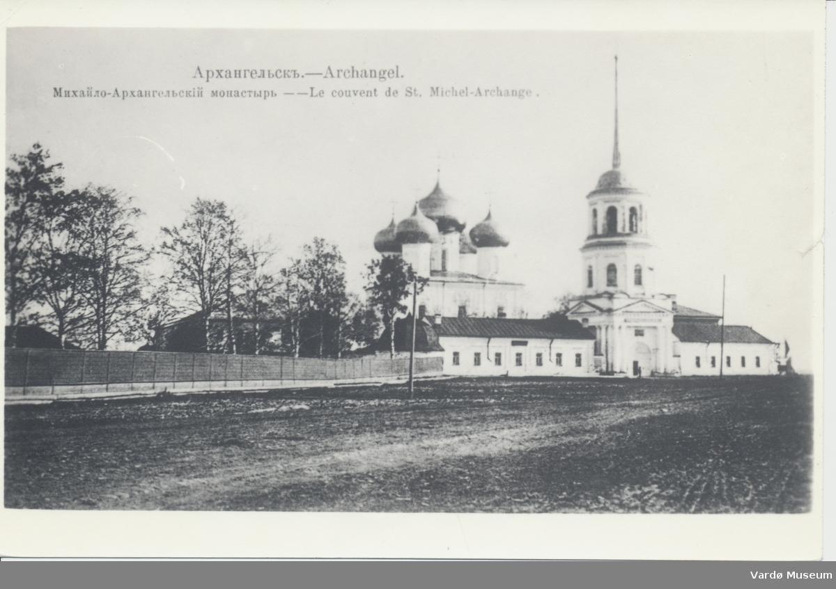 St Mikaelsklosteret