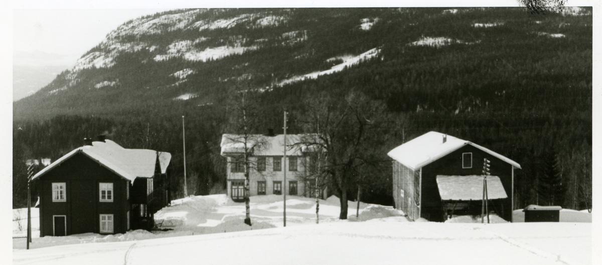 Nerby Gard, Hedalen, Sør-Aurdal