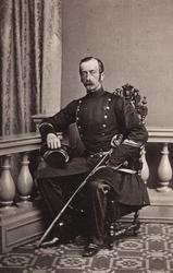 Johan Diderik Schlømer Beichmann.