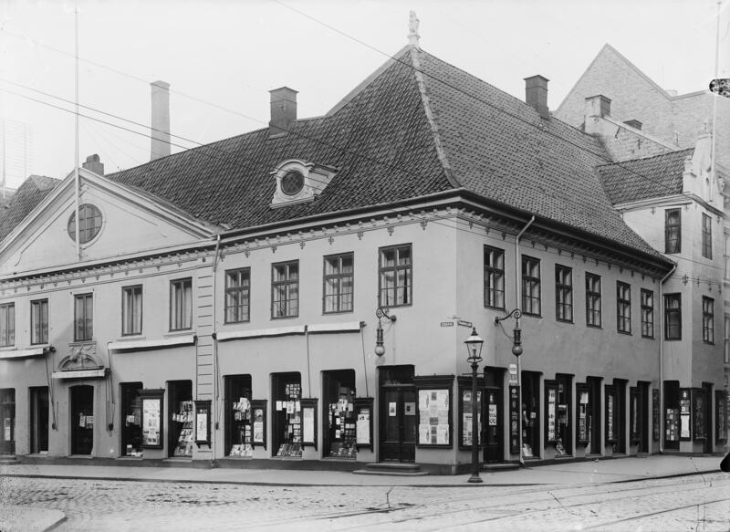 Collett 1915 (Foto/Photo)