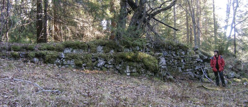 Helgevannsgruvene-Pukkverket (Foto/Photo)