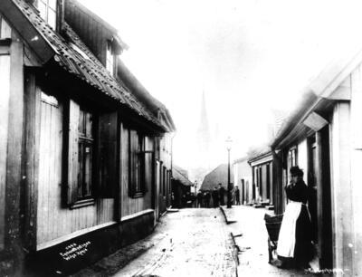 Enerhaugen 1903 (Foto/Photo)