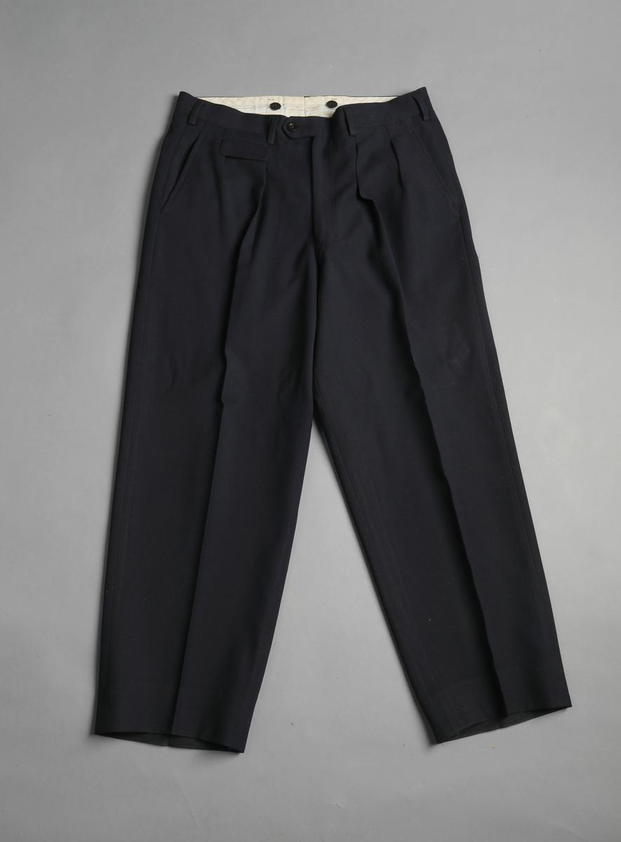 N.A.L. .purseruniform bestående av jakke og bukse