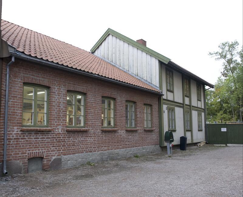 Sagveien og Enebakkveien (Foto/Photo)