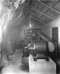 Luftkompressor Kongens gruve (Foto/Photo)
