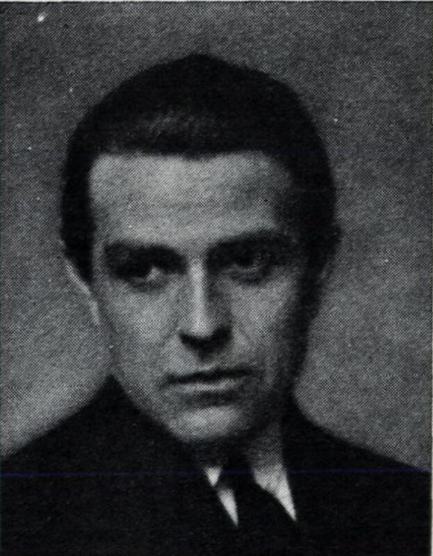 H. Grevenor (Foto/Photo)