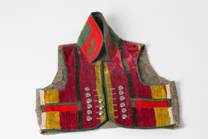 Vest (Foto/Photo)