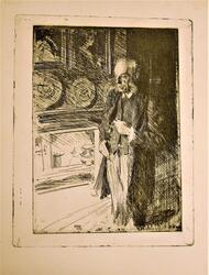 Henri Marquand år 1893 [Etsning]