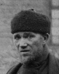Hytteknekt Petter L. Lia (1833-1897) (Foto/Photo)