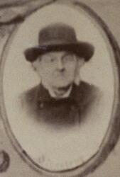Guardein Hans Leonard Steenstrup (1810-1890) (Foto/Photo)
