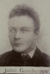 John Gundersen (Foto/Photo)