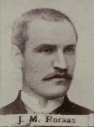 J. M. Røraas (Foto/Photo)