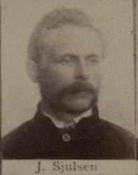 J. Sjulsen (Foto/Photo)
