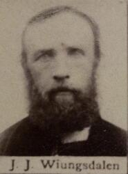 J. J. Wiungsdalen (Foto/Photo)