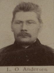 L. O. Andersen (Foto/Photo)