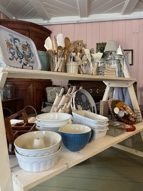 Kjøkkenredskaper og utstyr (Foto/Photo)