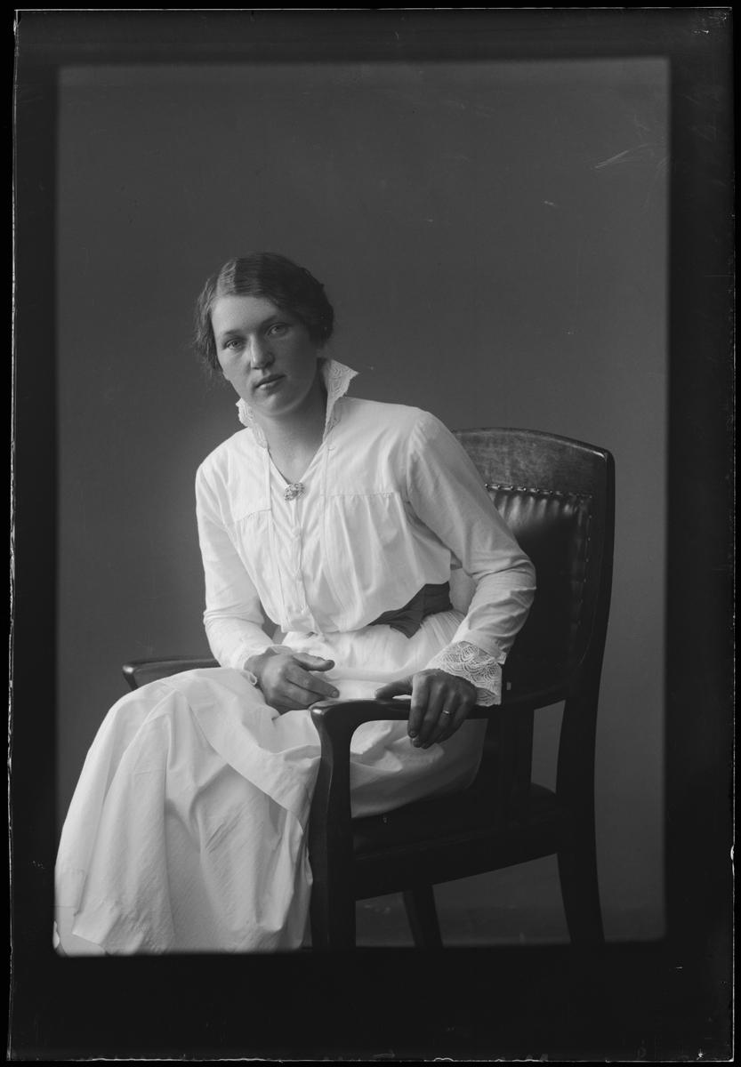Axelina Johansson