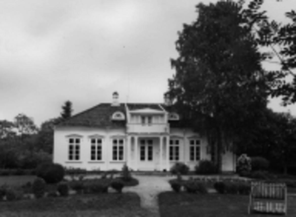 Engholmen, G.nr. 14, B.nr. 11
