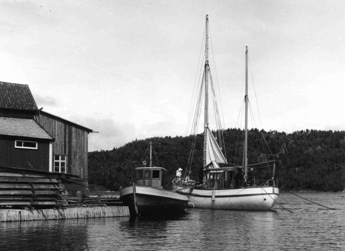 Søndeledfjorden