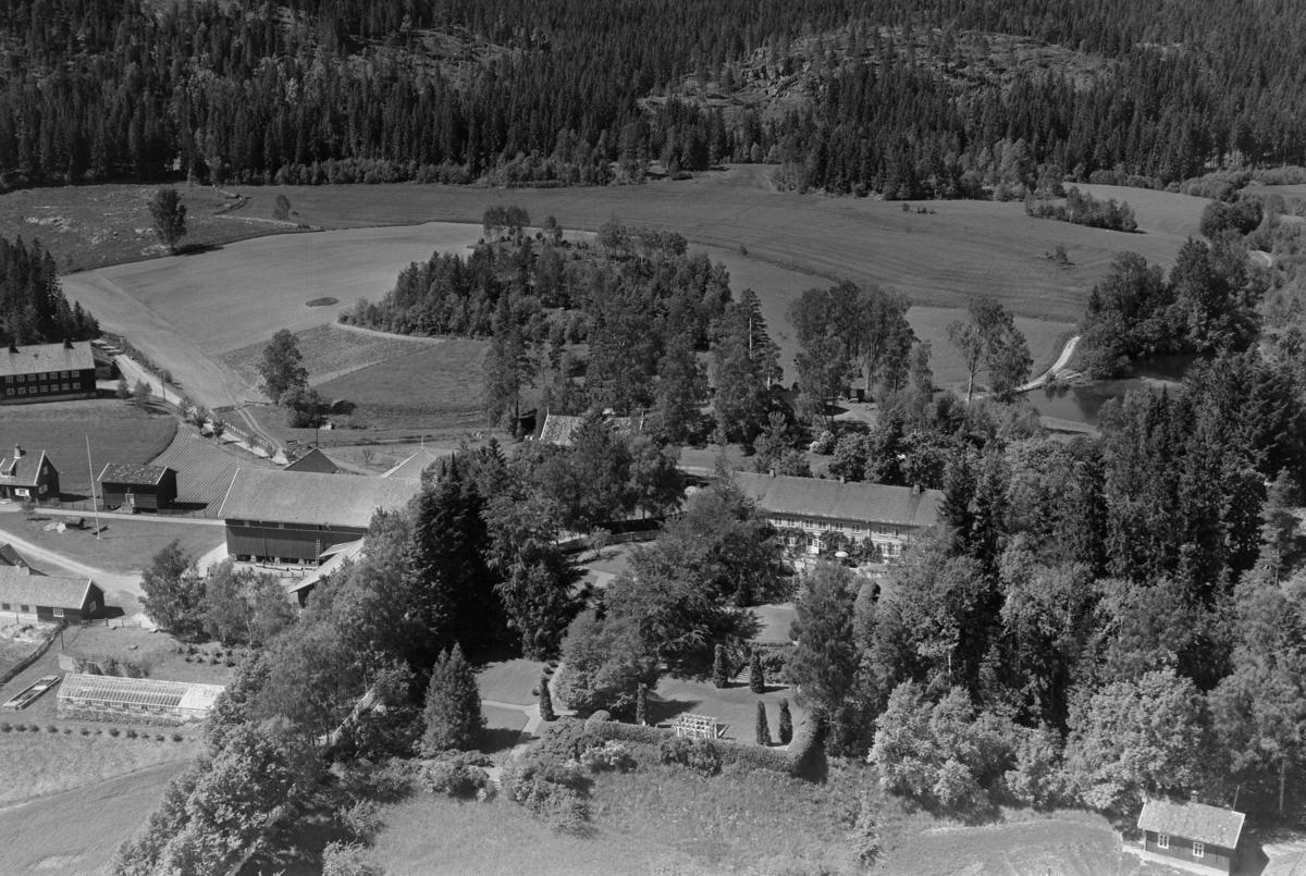ekeberg gård åpningstider