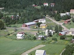 VÅLBERG VILLA