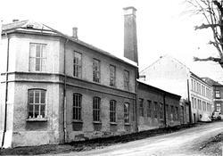EKSTERIØR STANGEVEGEN 34/FALSENSGATE, VØLUND