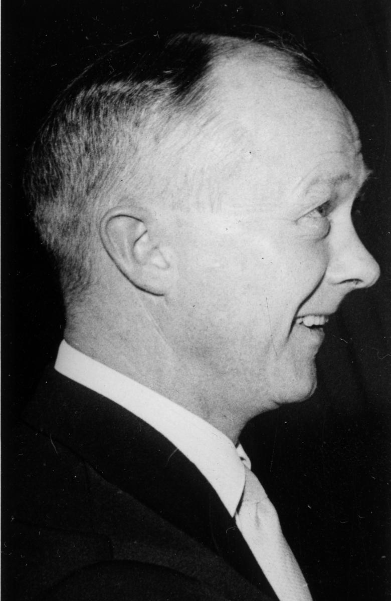 Harald Holt