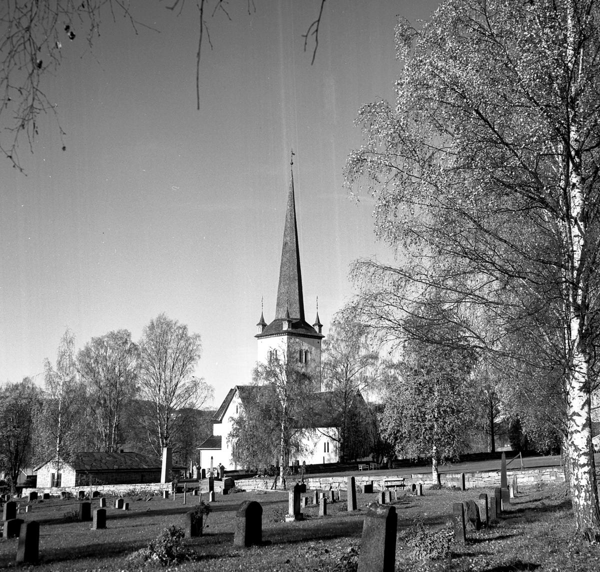 Ringsaker kirke