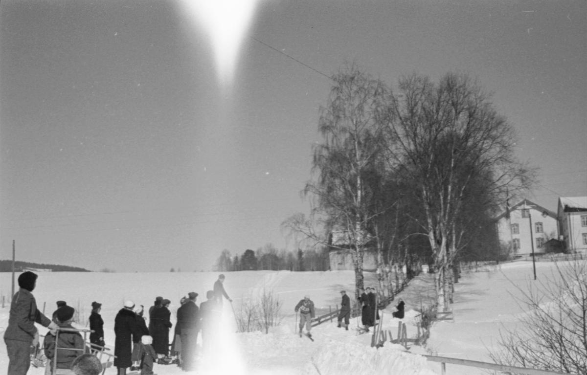 Målirennet 1946