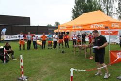 Nordisk mesterskap i motorsag