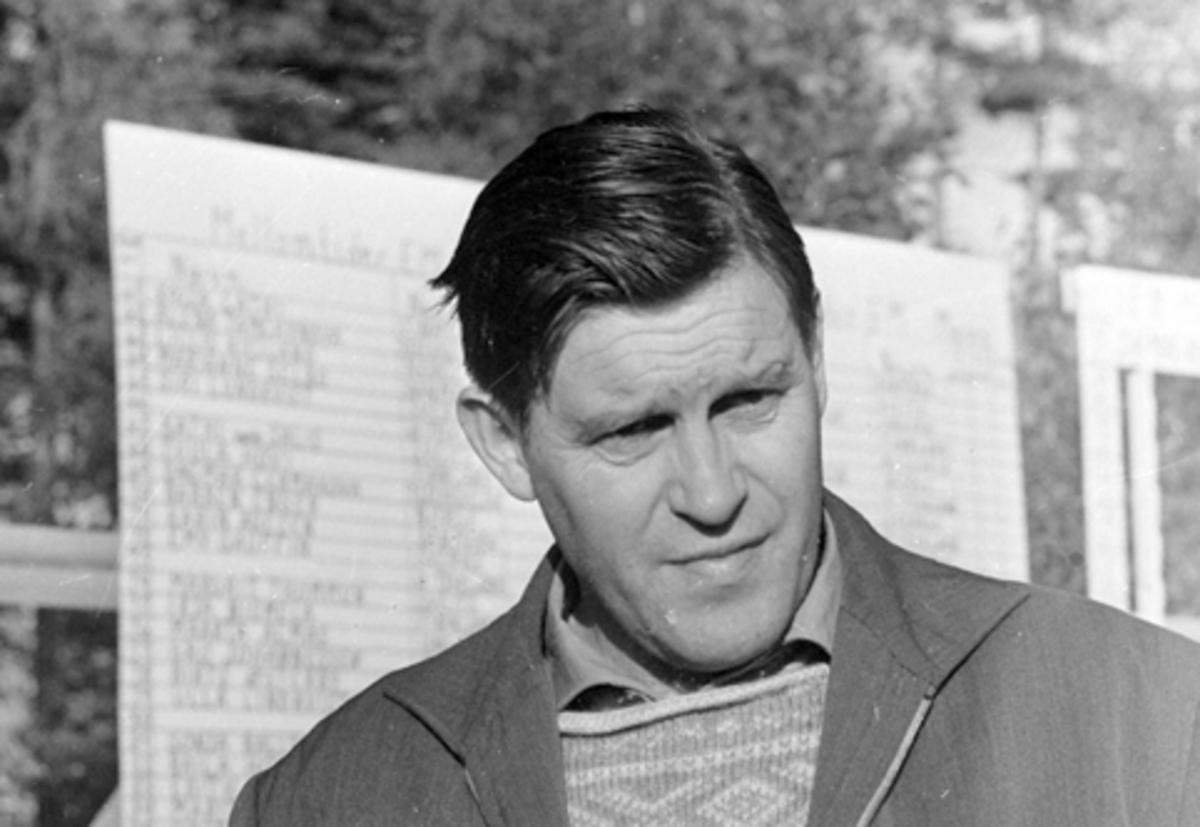 Steff Pedersen, Ludvig.