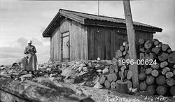 """Kvernesvola, Rendalen, Hedmark  9742-1"""