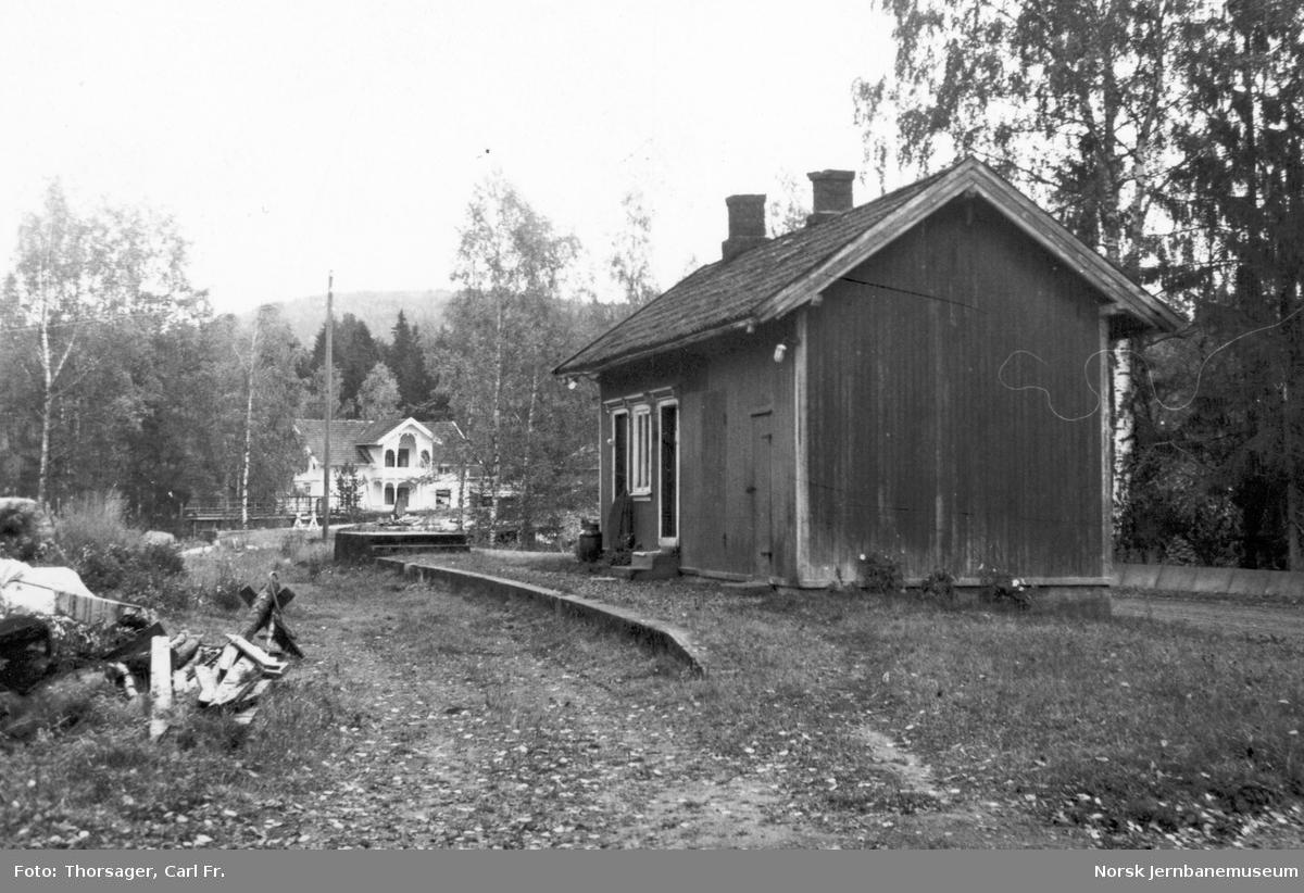 Kopstad stasjonsbygning