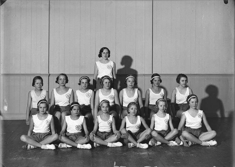 """Enligt fotografens anteckningar: """"1933, 10""""."""