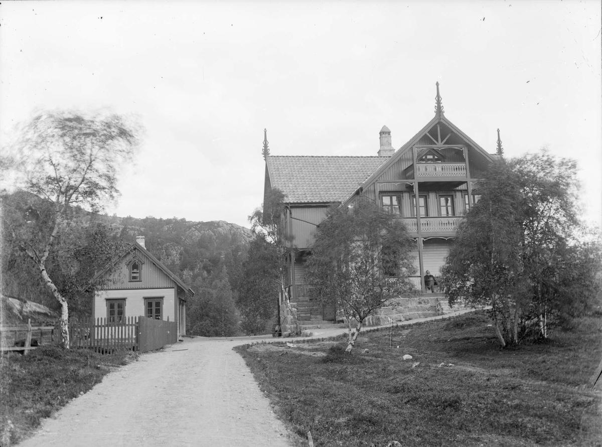 Sportsheim i Bjerkreim