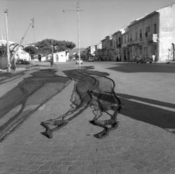 22. Italien. Fotojournal finns på B.M.A. + fotoalbum. Samti