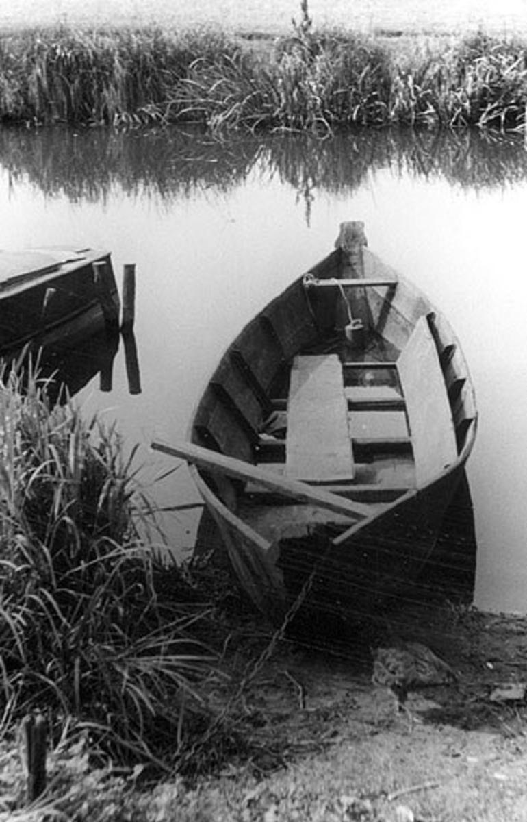 Skrivet på baksidan: Beeskow / Sprec? Stämplat på baksidan: 6 50  Fotona är tagna mellan 1966-09-11 - 1966-09-17.