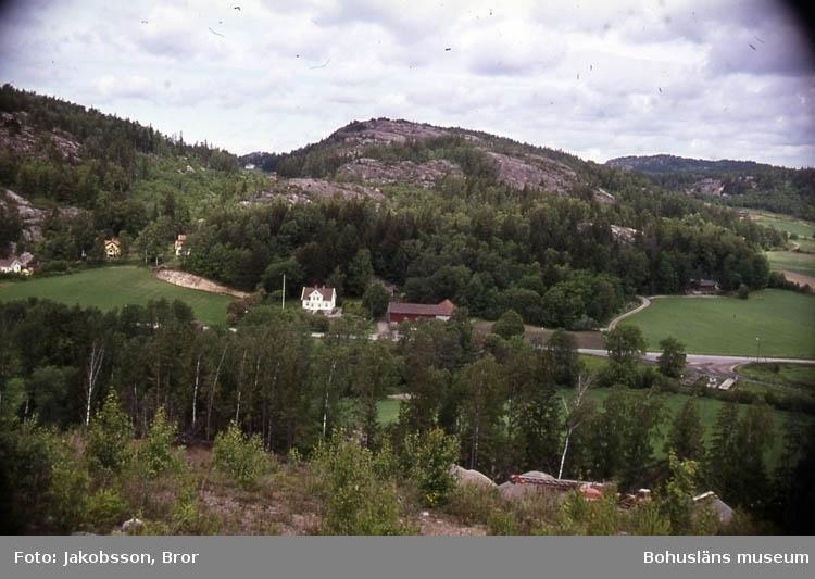 """""""Mot norr och höjden vid Skoghall""""."""