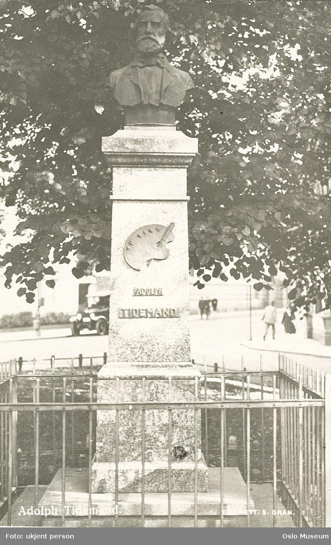 Tidemand, Adolph (1814 - 1876)