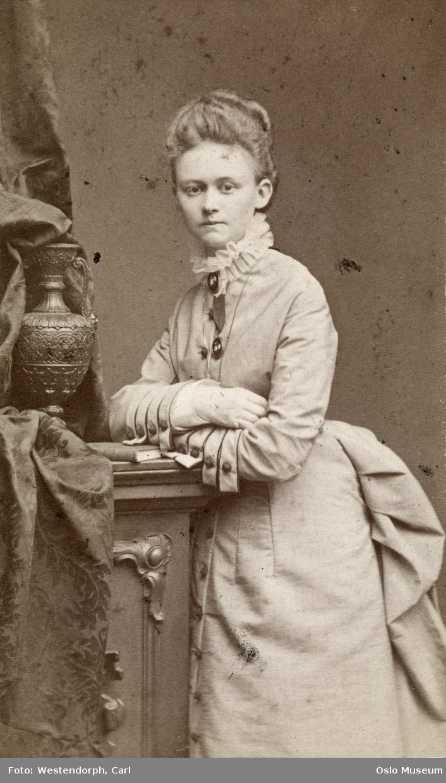 Backer, Harriet (1845 - 1932)