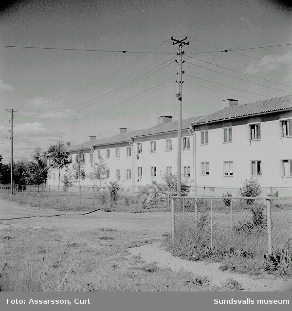Ringvägens barnrikehus.