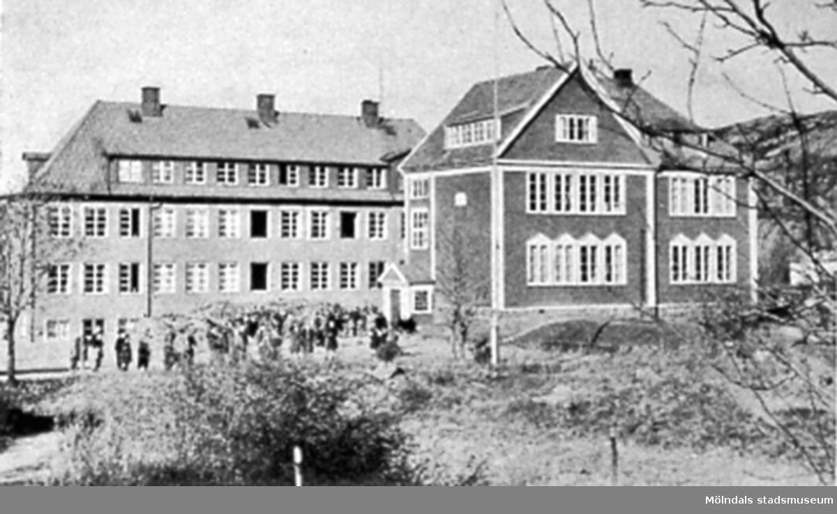 Toltorpsskolan.