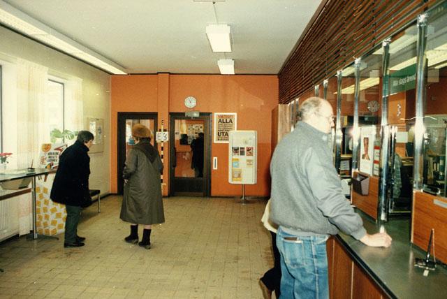 Postkontoret 600 10 Norrköping Gamla Övägen 16
