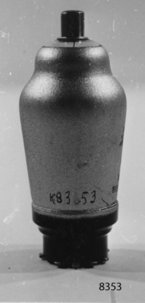 Märkning: telefunken AF 3  557.