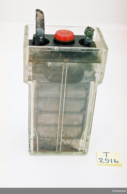 Batterikar