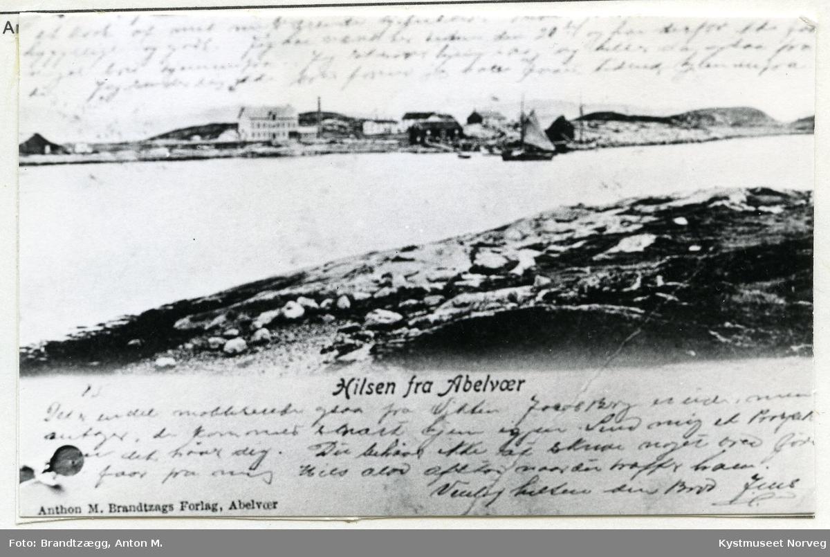 Nærøy, Abelvær