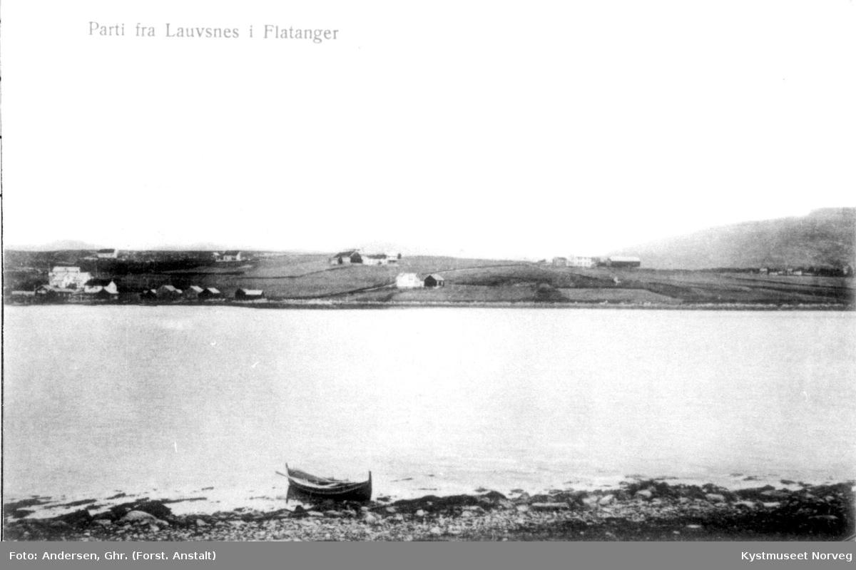 Flatanger
